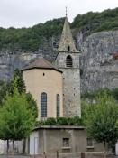 Saint-Maurice, Pfarrkirche