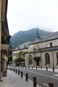 Saint-Maurice, Klosterkirche