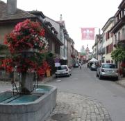 Saint-Prex, Altstadt