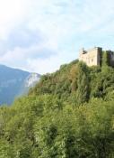 Château bei Arcine