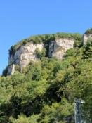 Bei La Balme-les-Grottes