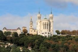 Lyon, Notre-Dame de Fourvière