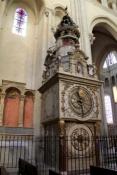 Lyon, Cathédrale Saint-Jean-Baptiste