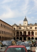 Vienne, Hôtel de Ville