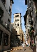 Vienne, église Saint-Pierre