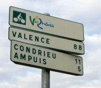 Picture  from Tag 9: Vienne - Valence