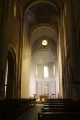 Bourg-Saint-Andéol, Pfarrkirche