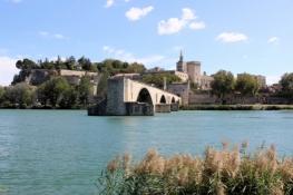 Le Pont dʹAvignon