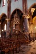 Saint-Michel-de-Frigolet, Klosterkirche