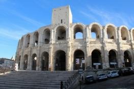 Arles, Arènes