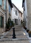 Arles, Gasse in der Altstadt
