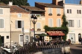 Arles, in der Altstadt