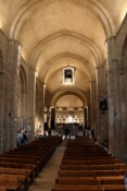 Saintes-Maries-de-la-Mer, Église Notre-Dame-de-la-Mer