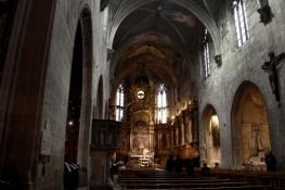 Avignon, Église Saint-Pierre