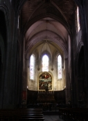 Avignon, Collégiale Saint-Agricol