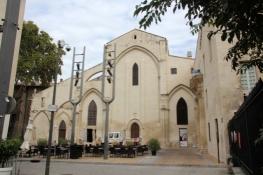 Avignon, Convent des Célestins
