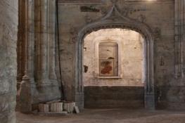 Avignon, Église du Convent des Célestins
