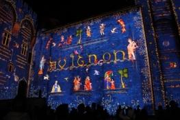 Avignon, Les Luminessences dʹAvignon
