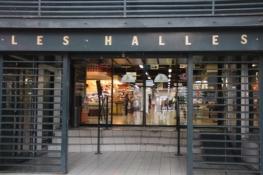 Avignon, Markthallen