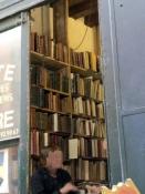 Vieux Lyon, Bücherladen
