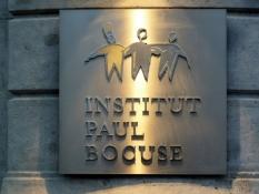Lyon, Institut Paul Bocuse