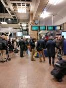 Lyon, Bahnhof Part Dieu