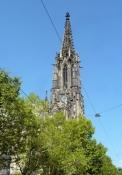 Basel, Elisabethen-Kirche