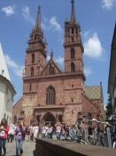 Basel, Münster