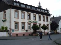 Hillesheim, Hotel zur Post