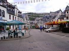 Kobern, Marktplatz