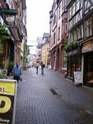 Wetzlar, Altstadtgasse