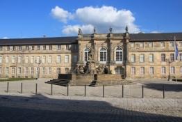 Bayreuth, Neues Schloß