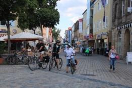 Bayreuth, Richard-Wagner-Straße