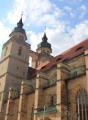 Bayreuth, Stadtkirche