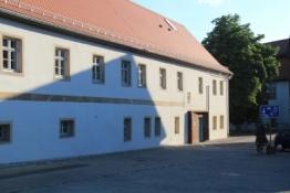 Neudrossenfeld, Alte Brauerei