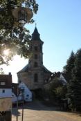 Neudrossenfeld, Kirche