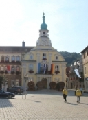 Kulmbach, Rathaus