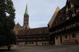 Bamberg, Alte Hofhaltung