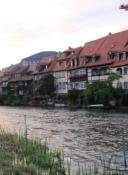 Bamberg, ʺKlein Venedigʺ