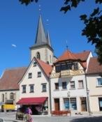 Haßfurt, Stadtkirche