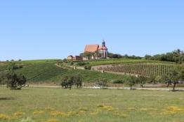 Volkach, Maria im Weingarten