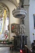 Dettelbach, Wallfahrtskirche Maria im Sand