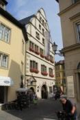 Kitzingen, Rathaus