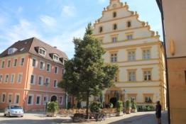Marktbreit, Seinsheimsches Schloss