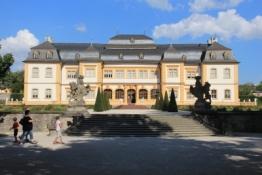 Veitshöchheim, Schloss der Fürstbischöfe
