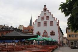 Karlstadt, Rathaus