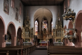 Lohr, St. Michael