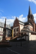 Aschaffenburg, Stiftsbasilika