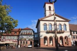 Seligenstadt, Rathaus