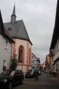 Steinheim, Stadtpfarrkirche St. Johann-Baptist